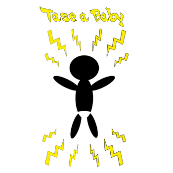 Tase A Baby by Zombifaction