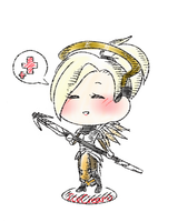 Mercy by IceCreamLink