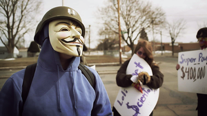 Anonymous and Scientology 05 by Wrote-off-the-World