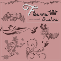 Flowers-Brusher-Part-2 by BySadnessAl