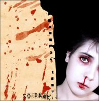 Blood by MadameOreille