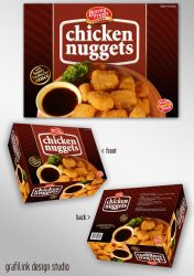 packaging nuggets2 by madilumad