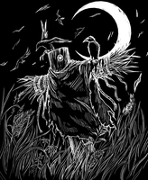 Scarecrow 2 by WindHydra