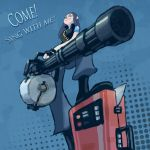 COME SING WITH ME by Immp