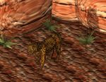 Leopard Pic 1 by GwillaTheDragon