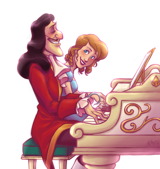 Ouatficdraw by heavensong
