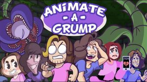Animate-A-Grump! by BallBots
