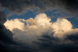 Between the Storms by maggock