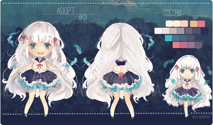 Adopt Goldfish (Closed Paypal/Points) by KyouKaraa