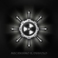 Mechanismo il Diavolo by watarius