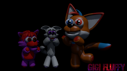 I'm Now Apart Of Teh Plushie Crew by Gigi-Official