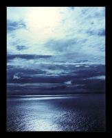 :: stormy ocean :: by synergia