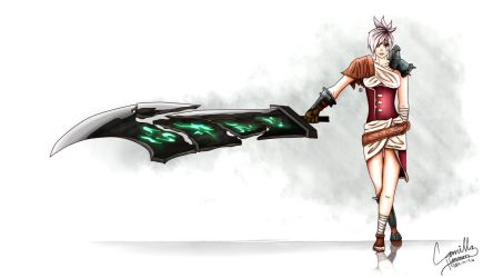 Riven by Colltify