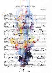 Another One (Inside the Shell) on Sheet Music by agnes-cecile