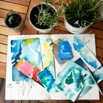 Watercolors! by IsabelleMaria