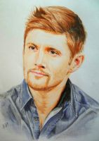 Jensen -  work completed by JH-creator