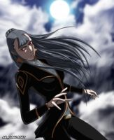 Noblesse - Current Lord by AR-UA