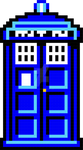 TARDIS by implexity-designs
