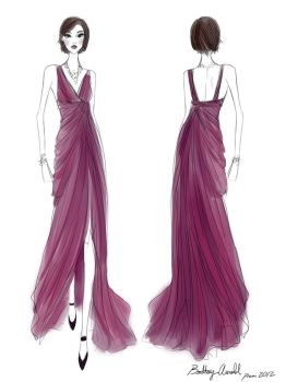 Prom Design by fexoko
