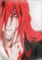 Renji is very happy lol by excence