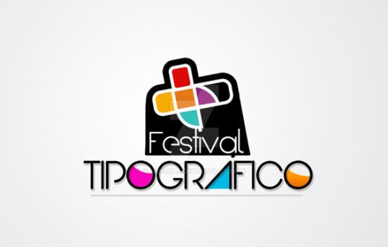 Festival Tipografico by mearias