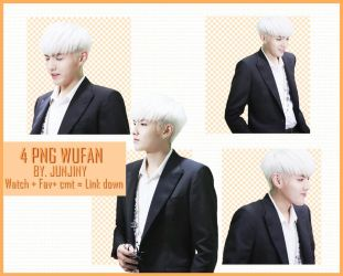 [PNG] Wufan By.junjiny #03 by JUNJINY