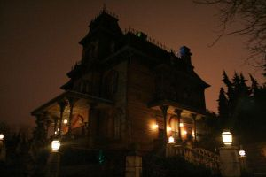 phantom manor by palomablanco