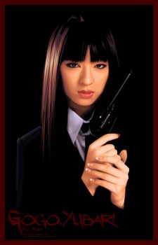 Gogo Yubari by mari-angel