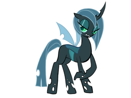 changeling! by witchkirke
