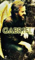 O Gabriel by BatsintheFortress