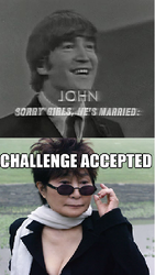 Challenge Accepted XD by whisper1236