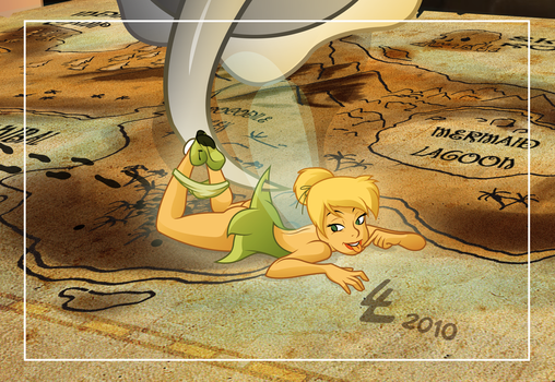 Tink Cropped by LLToon