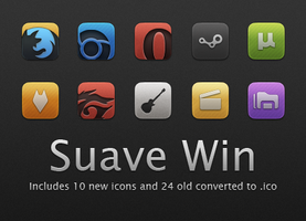 Suave Win by nullf