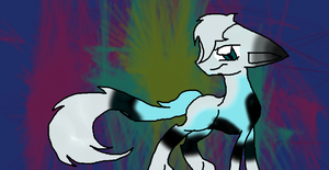 silver ice by Tal-the-cat
