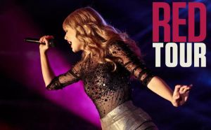7 Backgrounds de Taylor Swift by LuannaMaria