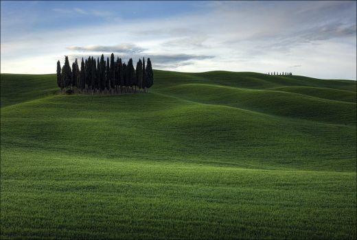 Tuscany 4 by lonelywolf2