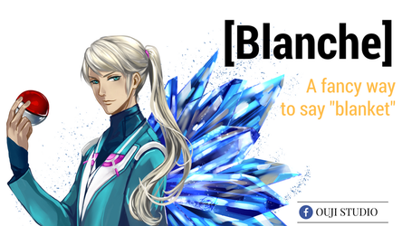 Blanche by Ouji-Studio