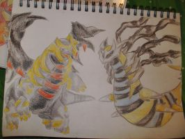 Giratina by squishy-jelly-apple