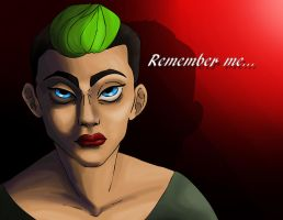 Remember me by GoldElocks