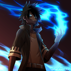 Dabi by wingedwolf94