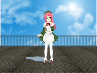 : MMD : MME Test - DOF by PuniPudding