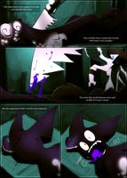 Always Will Be - Page 37 [Ch. 2] by UrnamBOT