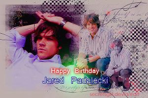 O1. Jared Padalecki by secretsgirl