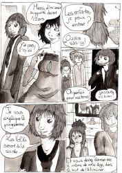 Red and Wolf page 135 by Ammyna