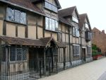 Shakespeare's Birthplace by ravenscar45