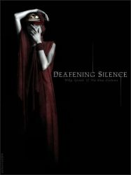 Deafening Silence by ashsivils