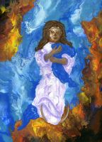 the immaculate conception redux by anuvys