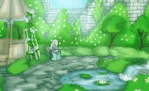 Background Practice 1 by Drakon-the-Demon