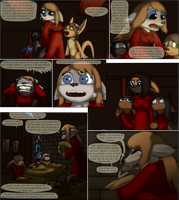 VHV Chapter 2 - 6 by Daaberlicious