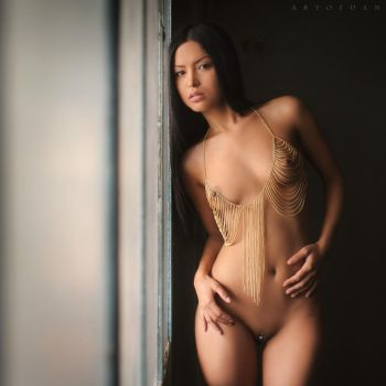 Golden Moments by artofdan70